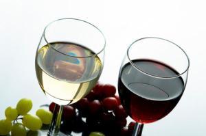 health-wine